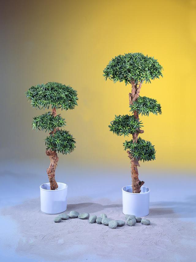 bonsai palmenbaum mit 6960 bl ttern 180cm k nstliche pflanzen kunstpalmen zimmerbrunnen. Black Bedroom Furniture Sets. Home Design Ideas